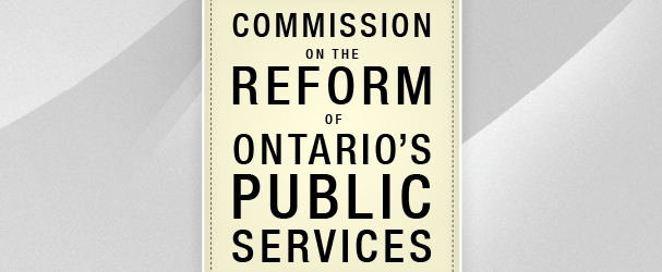 Public Services for Ontarians