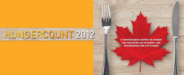 Hunger Count 2012