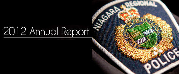 NRP Annual Report 2012