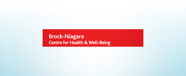 brock niagara centre for well being