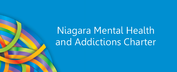 niagara mental health and addictions charter 2014