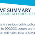 cross site at home executive summary