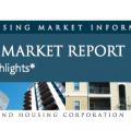 Rental Market Report Screen Shot